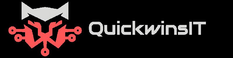 QuickwinstIT